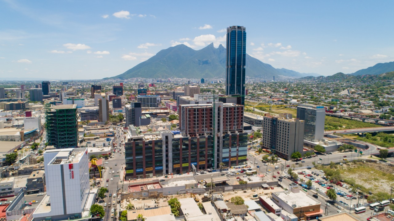 Centro Cuauhtémoc